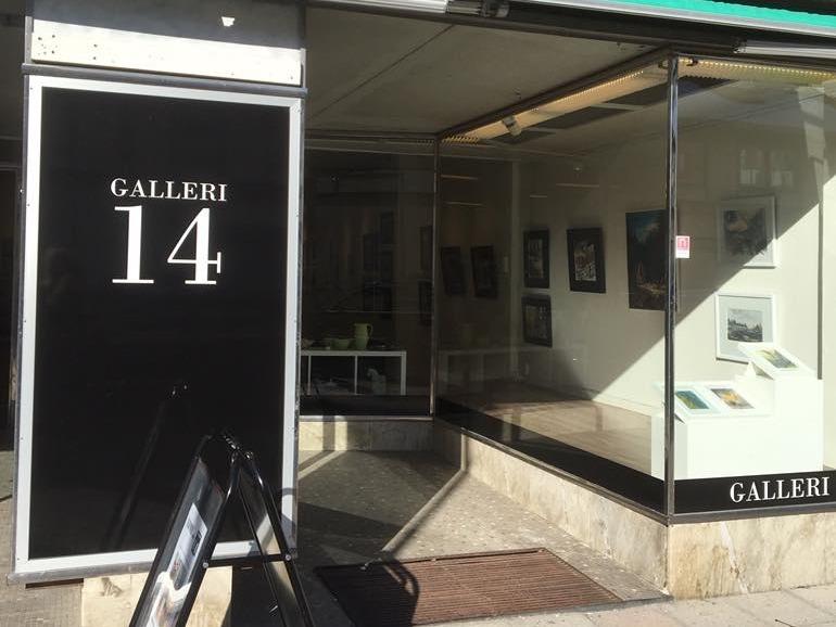 Galleri 14