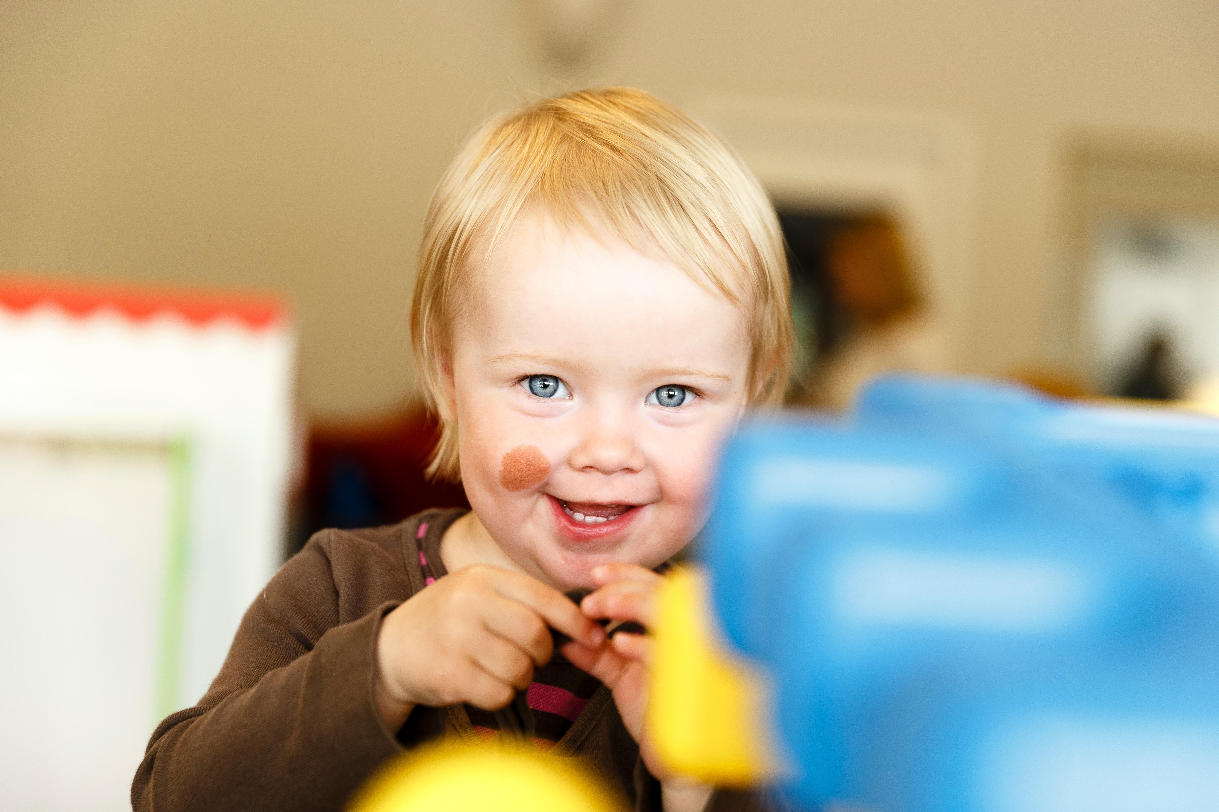 Aktiviotek - Pyssel för barn