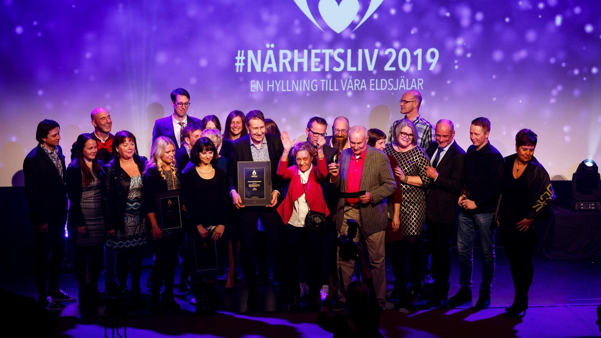 Dags att nominera till Årets Ledare och Årets Kulturstipendiat 2021