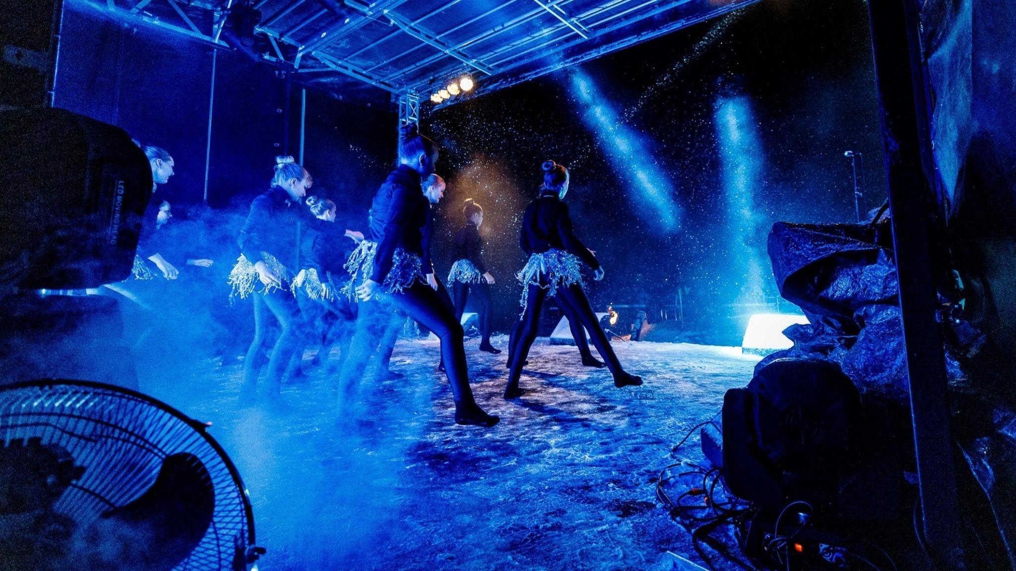 Kommunen vill trygga dansen för ungdomarna