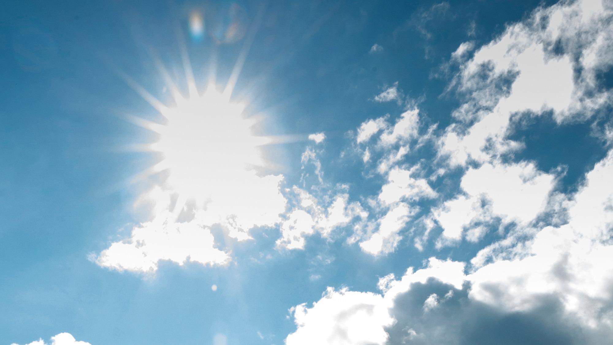 Socialförvaltningens råd till dig i värmeböljan