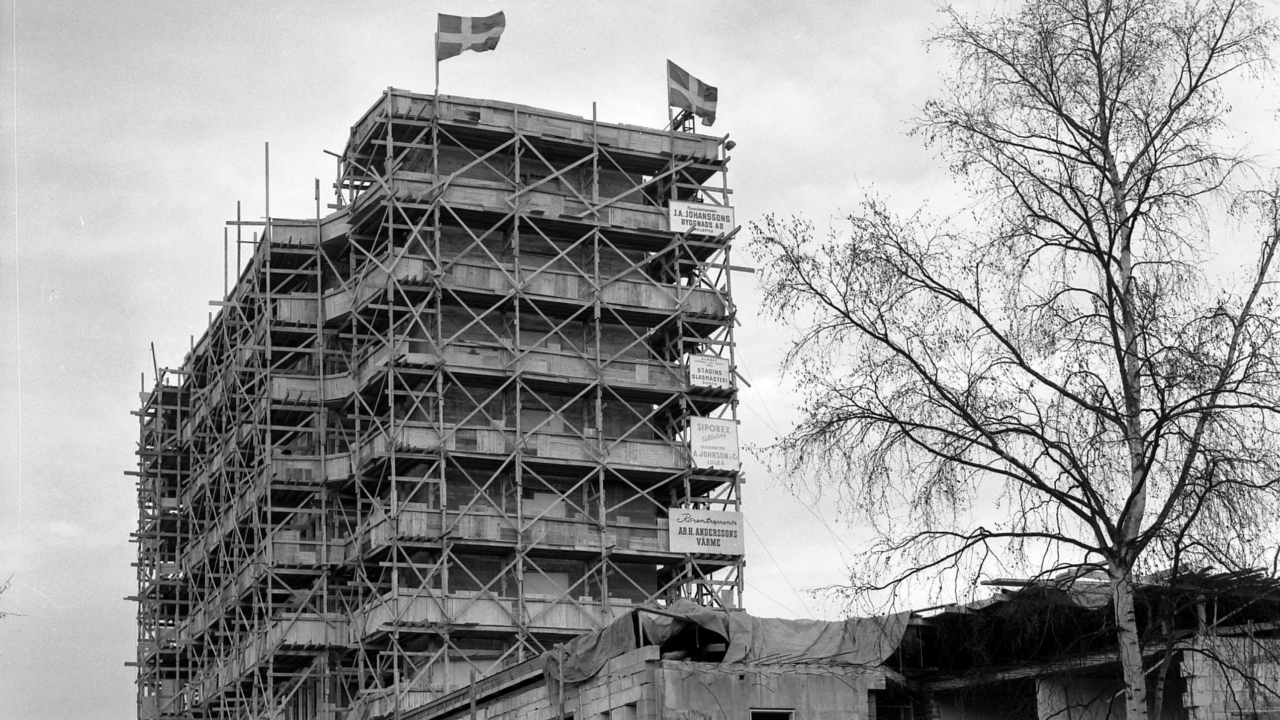 Krönika från Bodens kommun i Gratistidningen, vecka 44 2019