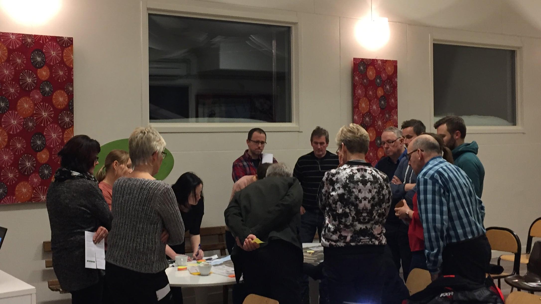 Krönika om samråd - Krönika från Bodens kommun i Gratistidningen, vecka 12 2019.