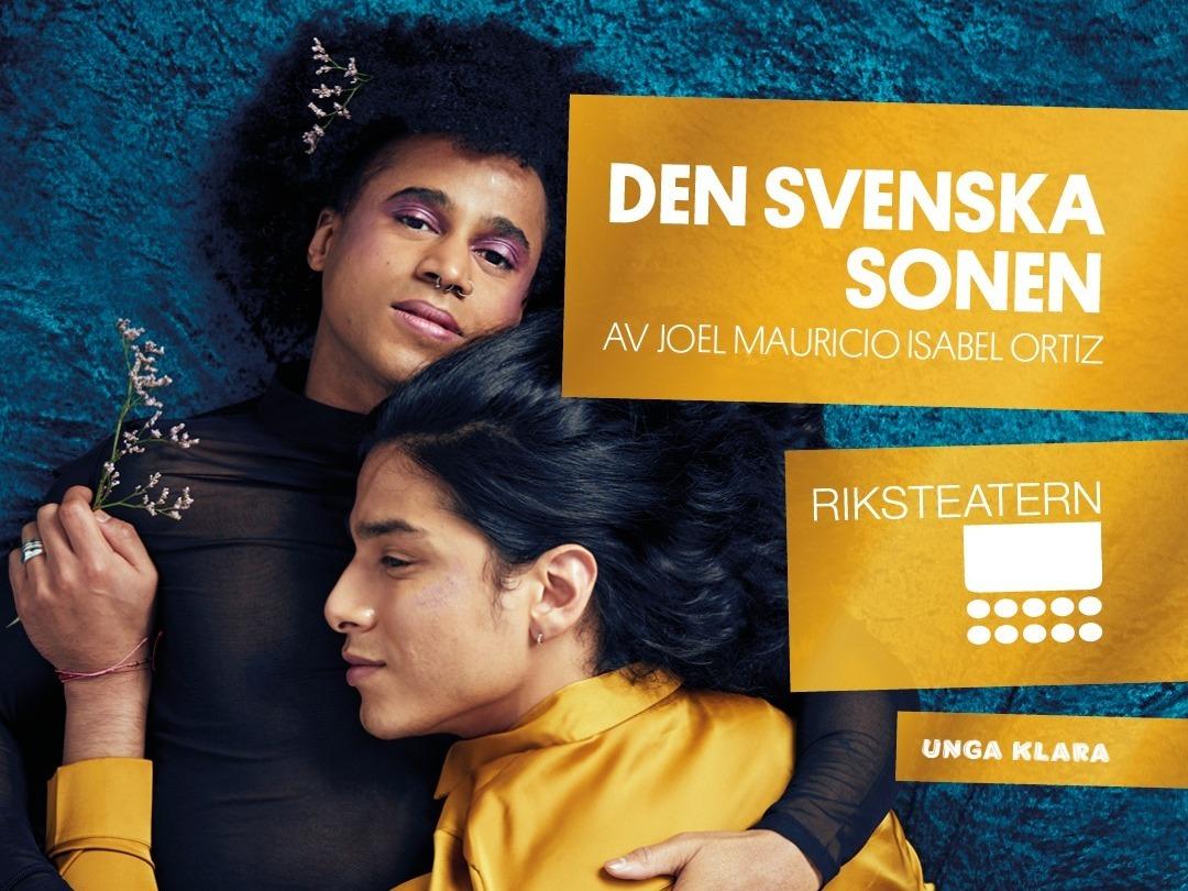 Den svenska sonen