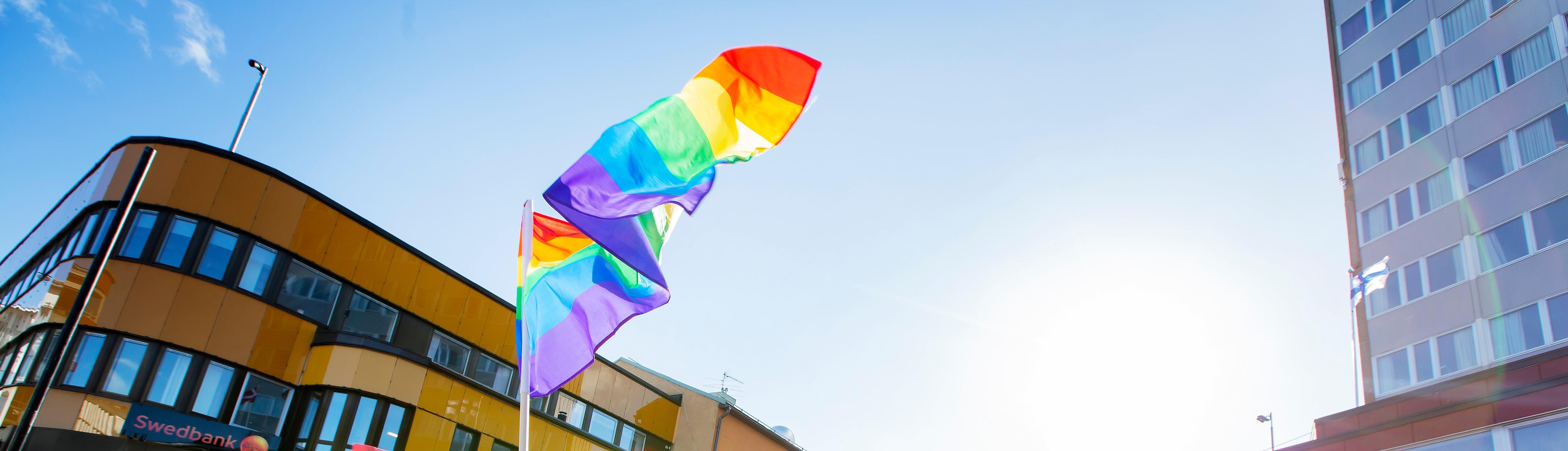 Pride Boden 2020