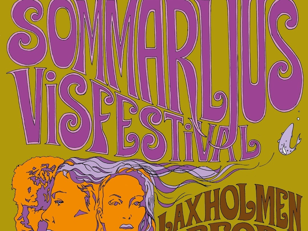 Sommarljus Visfestival