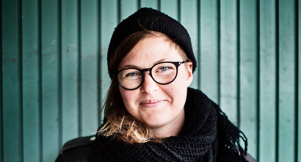 Jonna Löfgren