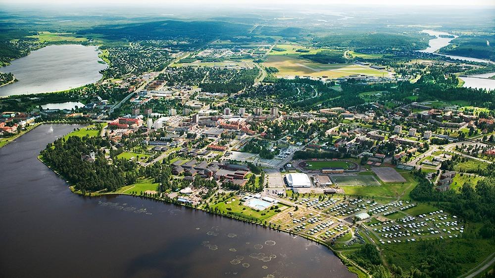 En liten kommun som gjort stora framsteg – IVL Svenska Miljöinstitutet