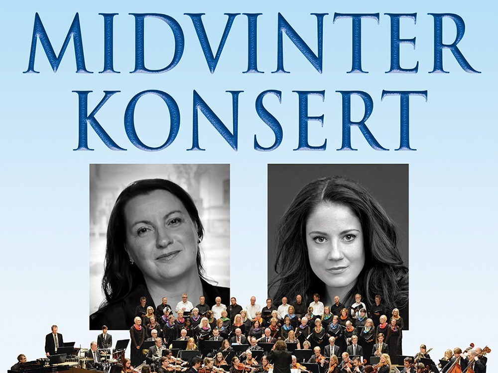 Bodens orkesterförening evenemang