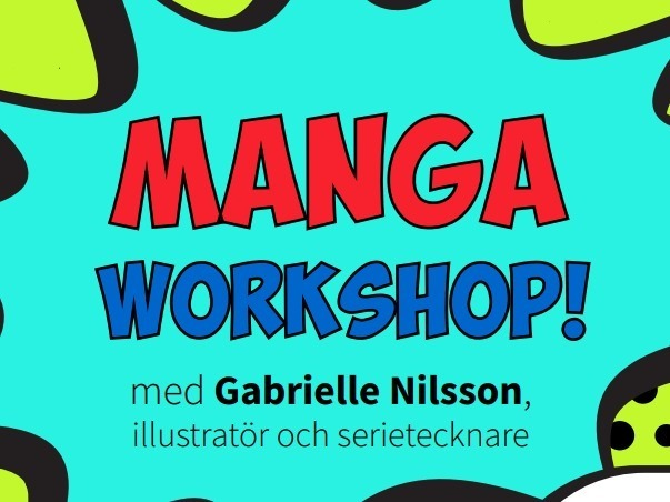 MANGA-workshop