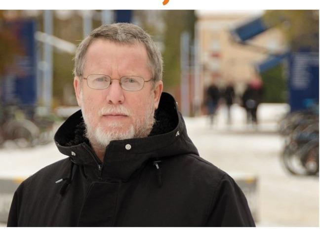 Curt Persson (föreläsning)