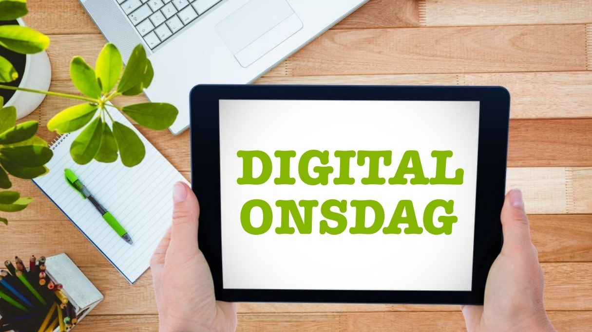 Digital onsdag