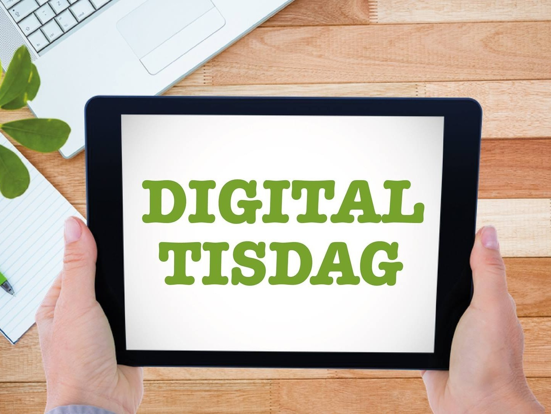 Digital tisdag